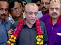 This is victory for cricket, not for an individual: Jagmohan Dalmiya