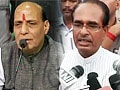 Video: Ahead of 2014, BJP a divided parivar?