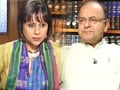 Video: There is special place for Modi in BJP campaign: Jaitley to NDTV