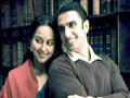 Video : The making of Lootera's old world song