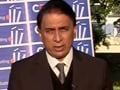 Video : India's effort level was heartening but bowling needs improvement: Sunil Gavaskar