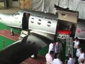 Video : India's state-of-the-art air ambulance