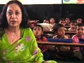 Video: India Inc: Going to school with corporate India (Aired: March 2008)