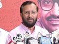 Video : BJP will come out stronger: Prakash Javadekar