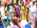 Video : Delhi: India's 'water crisis capital'