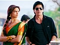 Video : Chennai Express trailer: Funny SRK, funnier Deepika