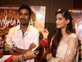 Video : Sonam, Dhanush's favourite rain songs
