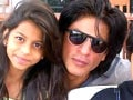 Shah Rukh Khan: Most popular father