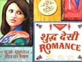 First look: Parineeti, Sushant's Shuddh Desi Romance