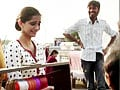 Sneak peak:Raanjhanaa's Banarasiya song