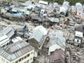 Video : Rain batters Uttarakhand, Himachal: Toll crosses 130
