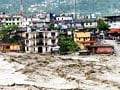 Video : 60,000 stranded in Uttarakhand, more than 100 dead