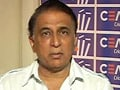 India is the team to beat in Champions Trophy: Sunil Gavaskar