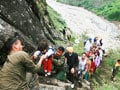 Video : The Army's rescue plans for Kedarnath
