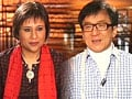 Jackie Chan: the Shanghai Knight