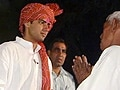 Video: Follow The Leader: Sachin Pilot (Aired: March 2004)