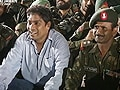 Video: Jai Jawan with Johnny Lever (Aired: November 2004)