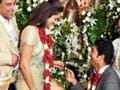 Ahana Deol is finally engaged