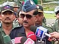 Video : I told my men keep smiling, keep going: Air Chief to NDTV