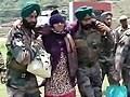 Video : प्रलय का सामना किया भारतीय सेना ने