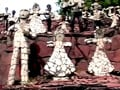 Video: Seven Wonders Of India: Nek Chand's rock garden (Aired: December 2008)