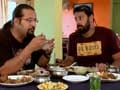 Video : Rocky & Mayur taste pahadi food in Uttarakhand