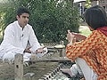 Video: Chai Stop: Like father like son? (Aired: March 2004)