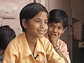 Video: Chai Stop: The underage politician (Aired: April 2004)