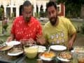 Rocky & Mayur's food adventure in Himachal Pradesh