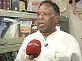 Video : Will try to convince Opposition on Food Bill: Narayanasamy to NDTV