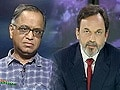 Video: Tryst with Destiny: Does democracy slow down economy? (Aired: August 15, 2006)
