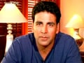 Video: Thank You, Akshay Kumar tells his family (Aired: April 2006)