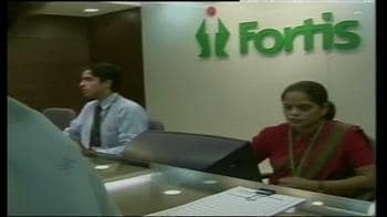 Video : Bidding war for Parkway is on: Fortis offers S$3.8 a share