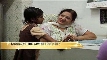 Video : 8 children pay for Delhi's reckless drivers