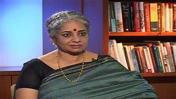 Video : Exclusive interview with Usha Thorat