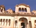 Rajasthan: The famous Havelis