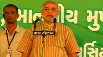 Video : Sohrabuddin case: Modi twists the plot