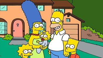Video : Now Vatican reporter defends Catholic claim on Simpsons