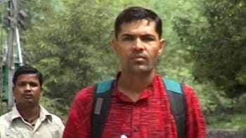 Video : Bhopal's RTI crusader back with a mission