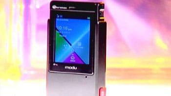 Video : Micromax Modu: The next big thing?