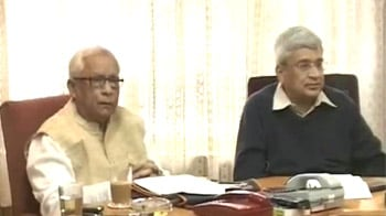 Video : CPM questions Election Commission, Home Minister moves