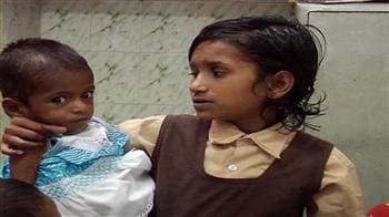 Video : Delhi rash driving: Children of victims struggle for survival