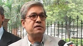 Video : Kashmir dialogue should be on sustained basis: Padgaonkar