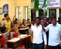 Video : Bangalore school's warning on the Right to Education