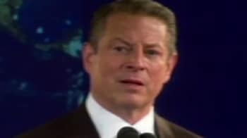 Video : Al Gore denies sex harassment claim