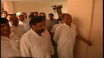 Video : BJP's new challenge: Rajya Sabha elections