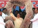 Video : Mayawati is worth Rs 88 crore