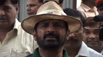 Video : Foreign Ministry says Team Kalmadi tampered with letters