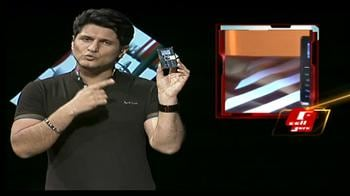 Video : Quick review: Micromax X111