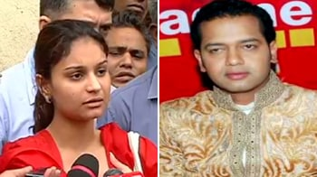 Video : Rahul-Dimpy: No happy ending?